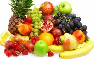 Buah-buahan-Makanan-dan-minuman-yang-mengandung-kolagen