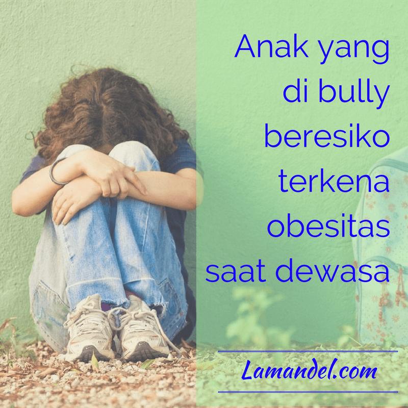 anak yang di bully