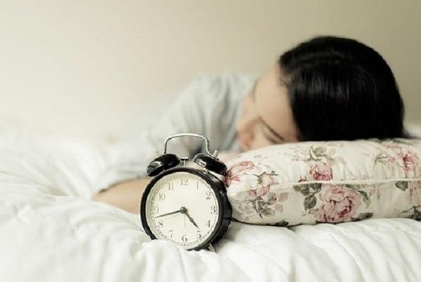 tidur setelah sahur 3