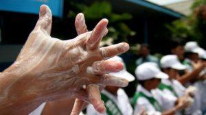 cuci tangan 5