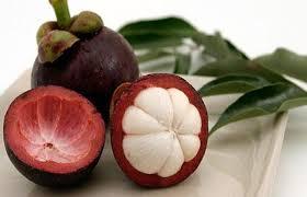 manfaat kulit manggis, diet alami, radang amandel, mengobati amandel, obat amandel