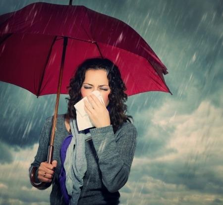 bakteri dan kuman, virus dan bakteri, musim hujan, obat mandel, radang amandel