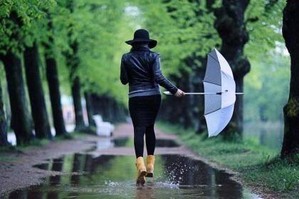 pergantian musim, musim hujan, obat amandel, amandel pada anak