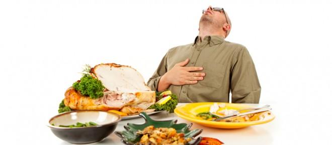 Rasa Ngantuk saat sahur, jangan makan terlalu kenyang, obat amandel, radang amandel