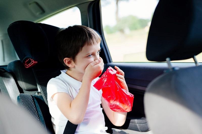 tips agar tidak mabuk saat mudik, radang amandel, obat amandel, amandel pada anak
