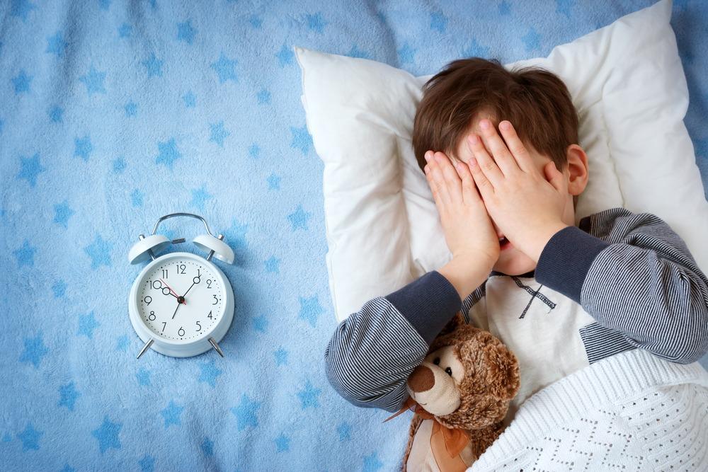 akibat anak sering tidur larut malam, penurunan daya ingat, radang amandel, obat amandel