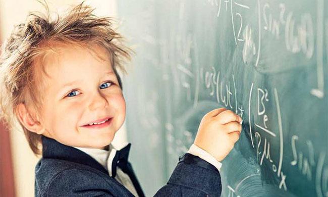 kecerdasan anak, kemampuan IQ, radang amandel, obat amandel