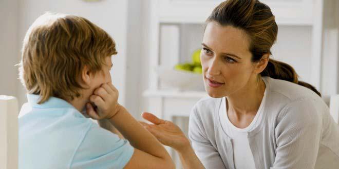 tips agar anak mau menuruti orang tua, bersikap asertif, radang amandel, obat amandel