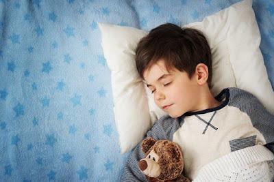 Tidur dengan lampu menyala mempunyai efek buruk