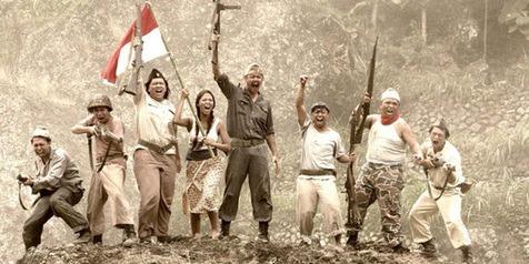 Yuk ketahui latar belakang kemerdekaan Indonesia