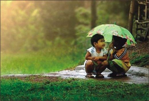 Musim hujan telah tiba..Penyakit kulitpun siap menyerang Anda. Inilah tips untuk menghindari penyakit kulit