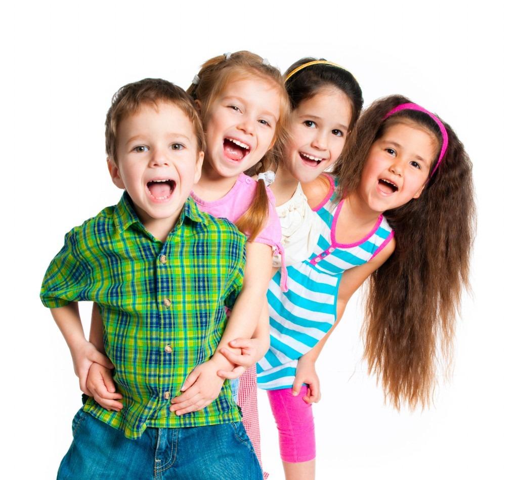 Ingin anak mudah bersosialisasi? Inilah cara mengajarkan anak untuk memulai pertemanan