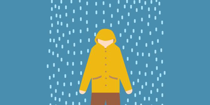 Jika bunda tidak mau si kecil terserang penyakit saat musim hujan, beginilah cara mencegahnya