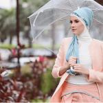 Mau tetap cantik saat musim hujan? Yuk jaga dengan cara ini!