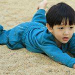 Apakah bermain diluar rumah memberi manfaat bagi anak? Yuk lihat infonnya disini