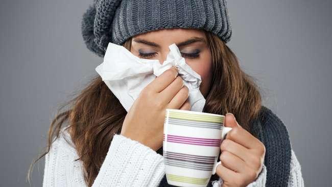 Wow 3 penyakit ini sangat mudah menular pada musim hujan