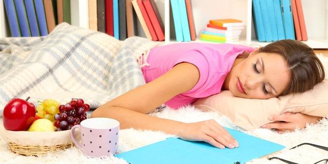 Untuk kamu yang tidak bisa tidur nyenyak, lakukanlah posisi tidur seperti ini!
