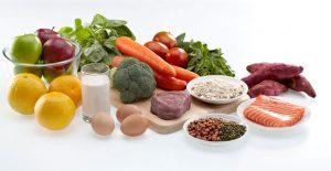 makanan-rendah-kolesterol