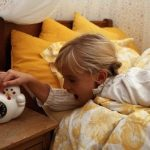 Tidur lebih awal bikin anak lebih sehat lhoo..Beginilah jam tidur yang benar untuk anak