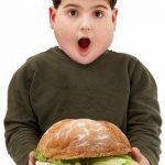 Tak mau anak obesitas? Yuk monitori asupan anak