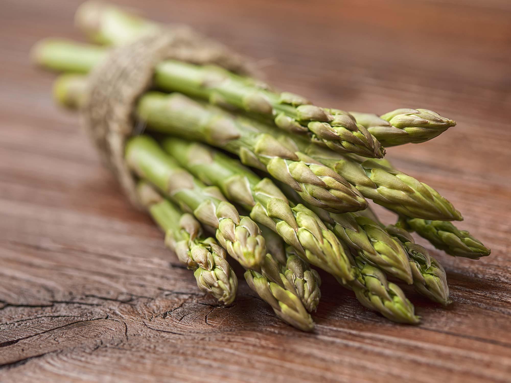 Manfaat Yang Dirasakan Saat Rutin Makan Asparagus