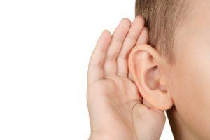 telinga anak 2