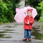 Musim hujan anak bisa rentan tehadap beberapa penyakit, yuk jaga daya tahan tubuhnya dengan tips berikut