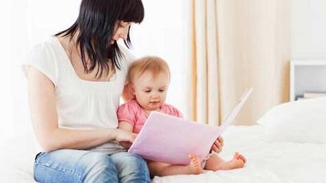 5 Rahasia Singkat untuk Melatih Kecerdasan Si Baby (Bayi)