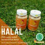 Pilih Yang Sudah Bersertifikat HALAL