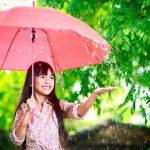 Menjaga Daya Tahan Tubuh Anak di Cuaca Tak Menentu