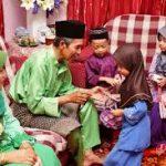 Hari Raya Lebih Dekat Dengan Keluarga