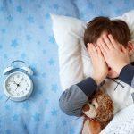 Akibat anak sering tidur larut malam
