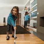 Trik Untuk Membuat Anak Mau Bantu Pekerjaan Rumah