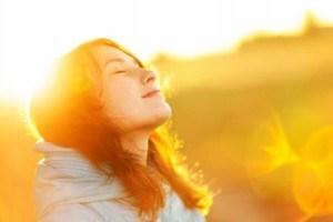Tak Perlu Khawatir dengan Sinar Matahari