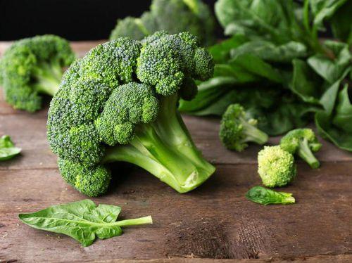 Makanan Yang Kaya Antioksidan