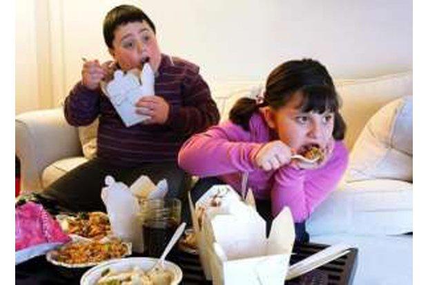Risiko Penyakit yang Mengintai Anak Obesitas