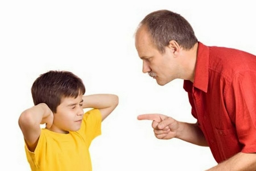Akibat Pola Asuh Orang Tua Yang Terlalu Ketat