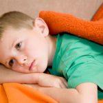 Alasan Buah Hati Susah Tidur