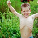 Waspada Berat Badan Anak Yang Tak Kunjung Naik