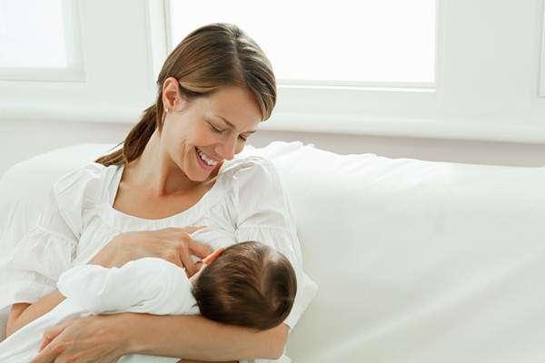 Manfaat ASI Untuk Bayi