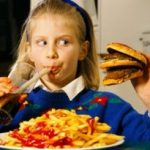 Bahaya Makanan Cepat Saji Untuk Anak