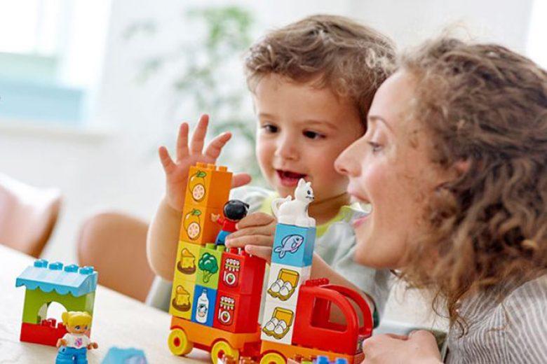 Tips Memilih Mainan Untuk Anak