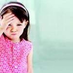 Migrain Juga Bisa Menyerang Anak-anak