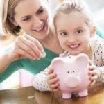 Cara Mengajarkan Anak Tentang Uang