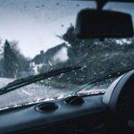 Berkendara Saat Musim Hujan
