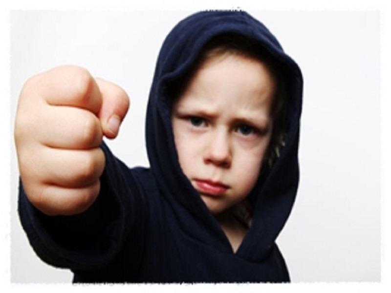 Tips Menangani dan Menghadapi Anak Berkelakuan Buruk