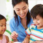 Cara Membahagiakan Anak